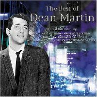Cover Dean Martin - The Best Of Dean Martin [1997]